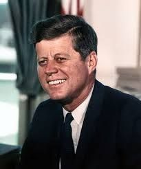 Photo of JFK